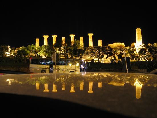 La Valle dei Templi - Agrigento (2297 clic)