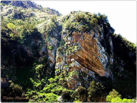 Le rocche rosse - Galati mamertino (2495 clic)