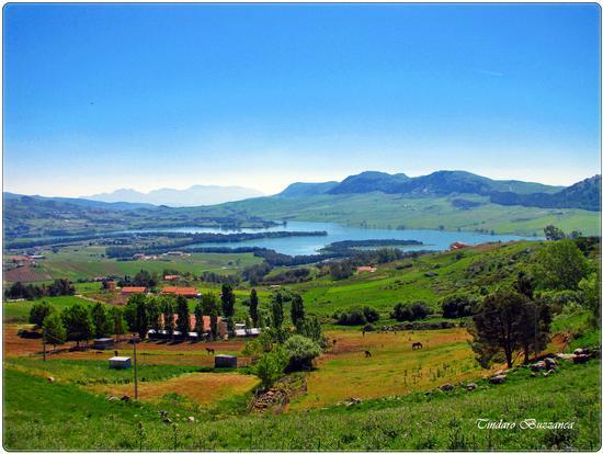 Lago - Piana degli albanesi (2749 clic)