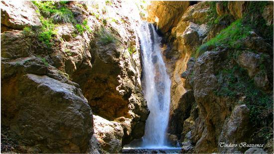 Le cascate del Catafurco - Galati mamertino (2562 clic)