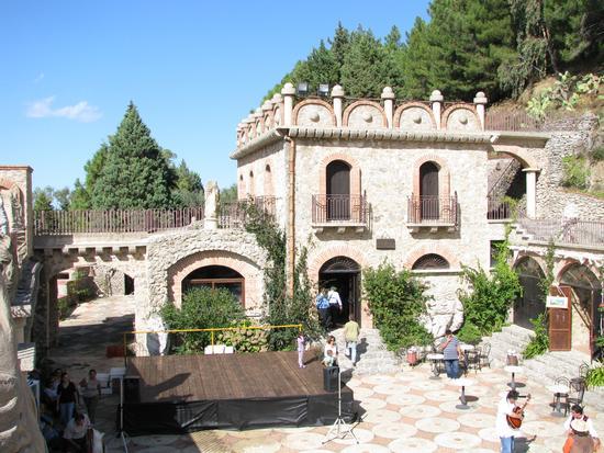 Parco Jalari - Barcellona pozzo di gotto (4722 clic)