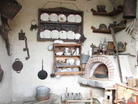 Parco Museo Jalari. Casa contadina - Barcellona pozzo di gotto (2370 clic)