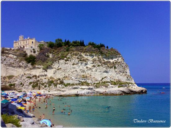 Spiaggia - Tropea (2025 clic)