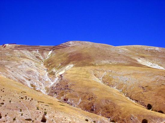 Monti d'Abruzzo - Scanno (2251 clic)