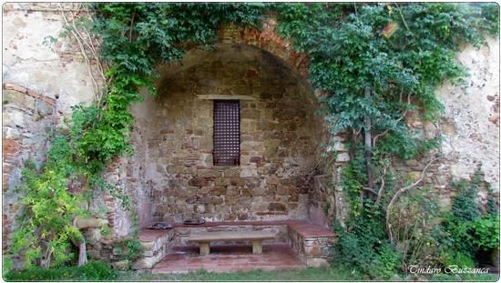 Il Castello - Caronia (2056 clic)