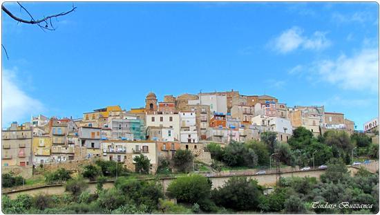 Panorama - Caronia (2326 clic)