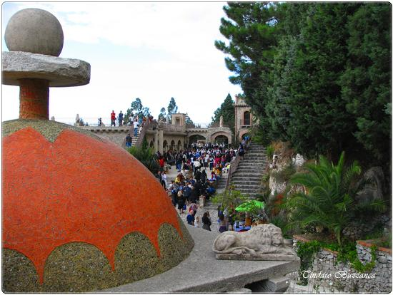 Museo Parco Jalari.  - Barcellona pozzo di gotto (3188 clic)