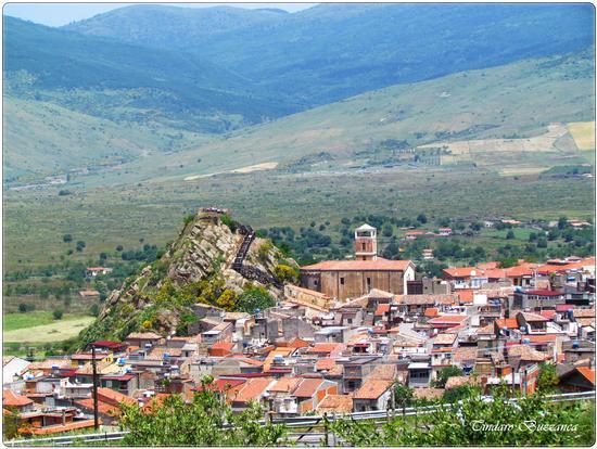 Panorama - Maletto (2357 clic)