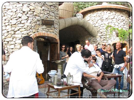 Parco Museo Jalari. U barberi - Barcellona pozzo di gotto (2157 clic)