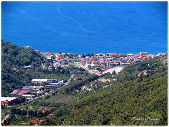 Panorama  - Gioiosa marea (2107 clic)