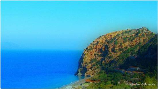 La rocca di Capo Calavà - Gioiosa marea (2299 clic)
