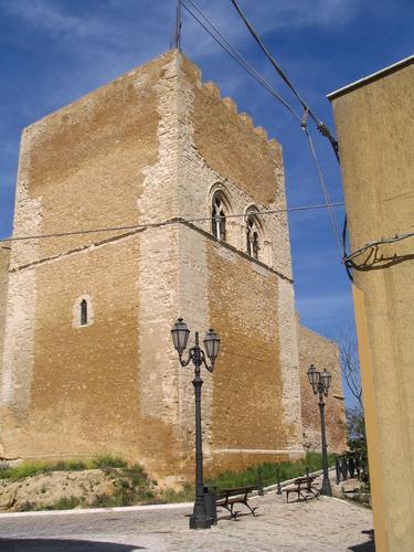 Castello - Naro 25/04/07 (2807 clic)