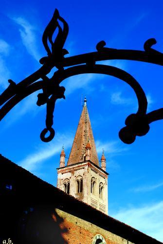 saluzzo - chiesa di san giovanni (2191 clic)