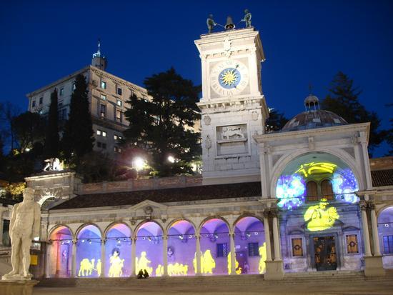Natale in Piazza Libertà - Udine (3469 clic)