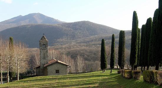 S. Calogero - Caslinio d'Erba - Canzo (2256 clic)