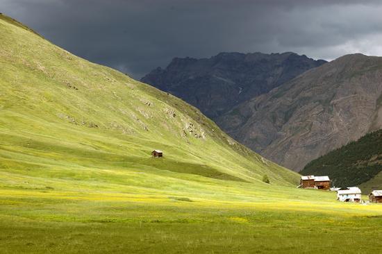 Val Vallaccia - Livigno (2568 clic)