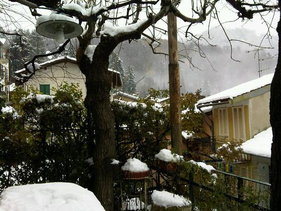 Neve a Brunate (2054 clic)