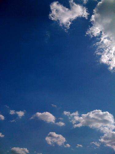 cielo - Abano terme (1521 clic)