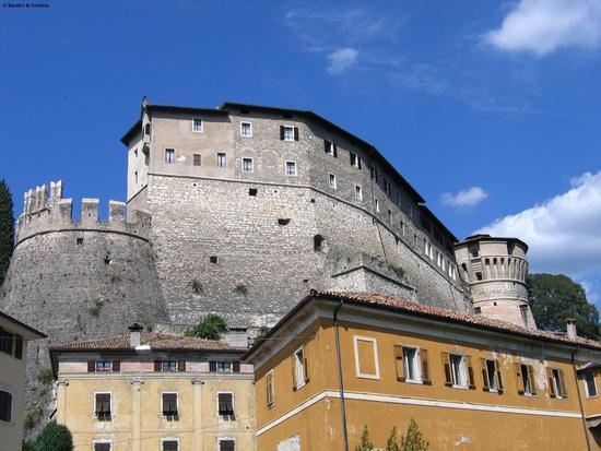 Castello di Rovereto (3848 clic)