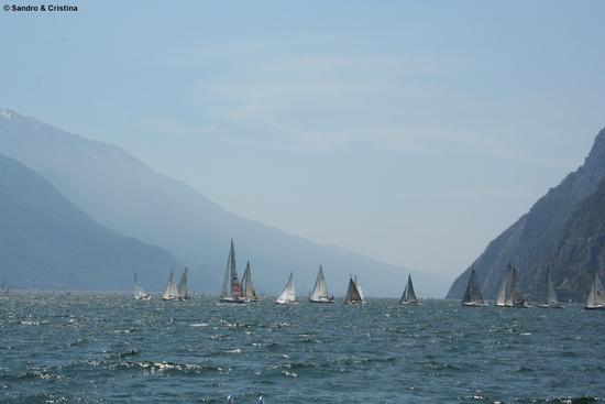 Lago di Garda - Riva del garda (3174 clic)