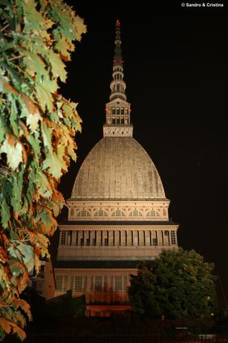 Torino - Mole Antonelliana (4834 clic)