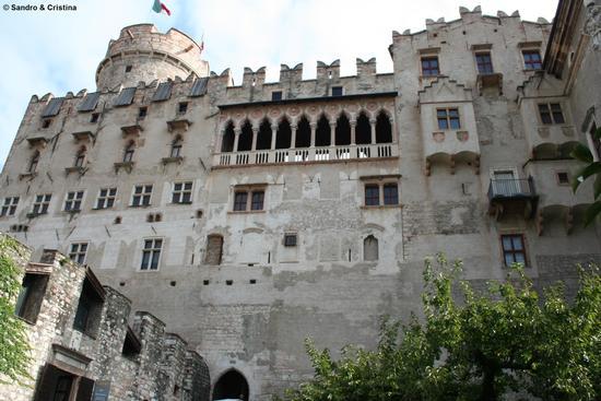 Trento - Castello del Buonconsiglio (5537 clic)