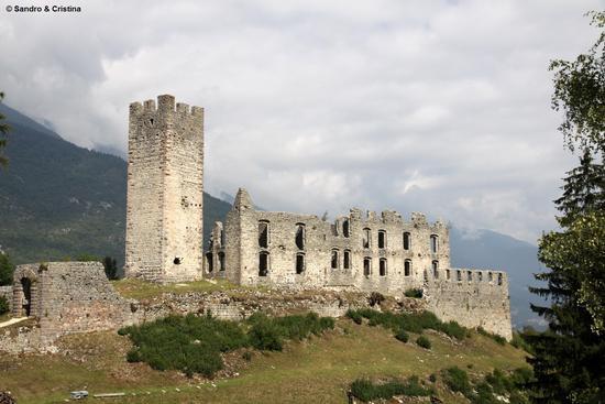 Spormaggiore - Castel Belfort (3844 clic)