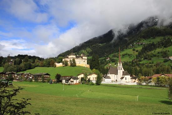 Val Ridanna - Mareta - Castel Wolfsthurn - Racines (3988 clic)