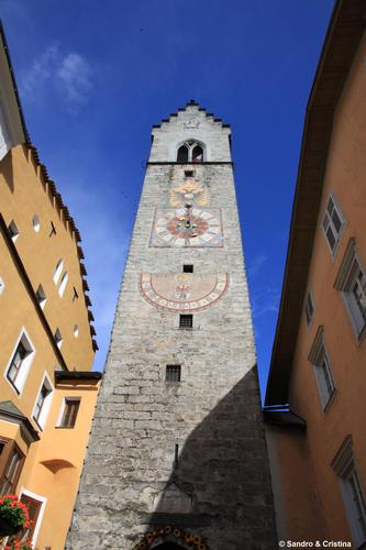 Vipiteno - Torre delle Dodici (3346 clic)
