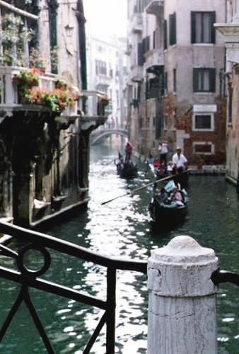 tranquilli canali  - Venezia (4273 clic)