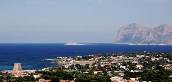 Isola delle Femmine - Cinisi (4614 clic)