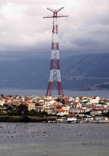 pilone panoramico - Ganzirri (4418 clic)