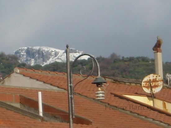 Inverno nizzardo - Nizza di sicilia (2153 clic)