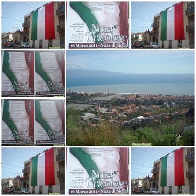 150° Anniversario dell'Unità d'Italia - Nizza di sicilia (2819 clic)