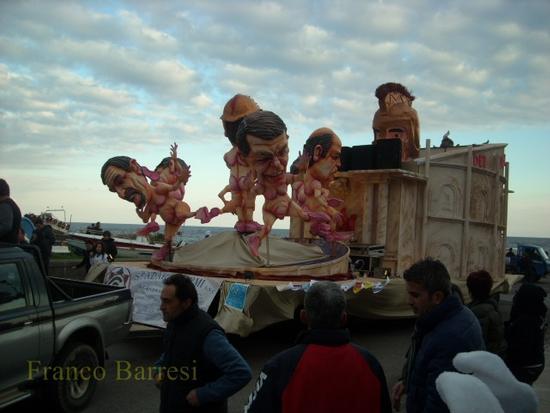 Carnevale nizzardo 2012 - Nizza di sicilia (2141 clic)