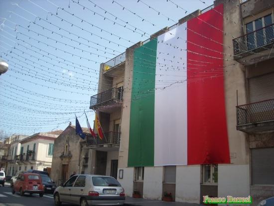 150° Anniversario dell'Unità d'Italia - Nizza di sicilia (2917 clic)