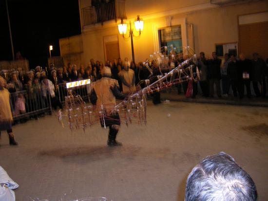 PANTOMIMA - Messina (2340 clic)