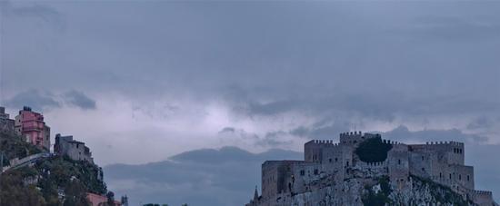 Il Castello di Caccamo (2406 clic)
