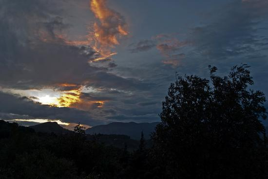 Tramonto - Termini imerese (2587 clic)