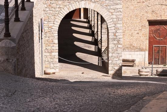 Una Galleria al Comune - Caccamo (2447 clic)