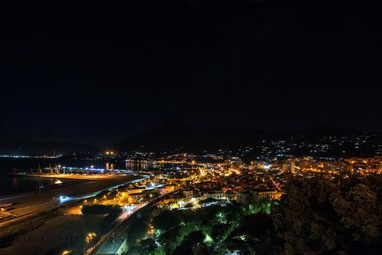 Vista dal Belvedere - Termini imerese (404 clic)