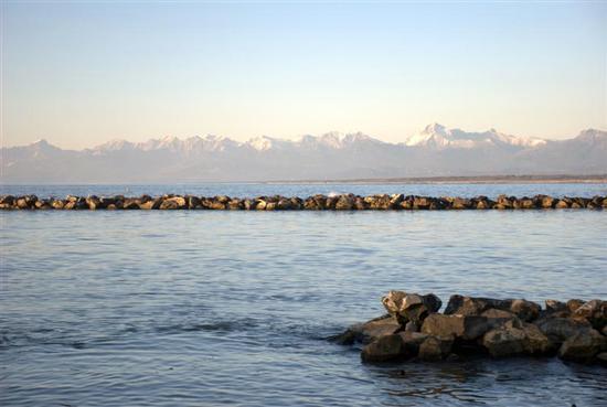 Fine inverno - MARINA DI PISA - inserita il 05-Apr-11