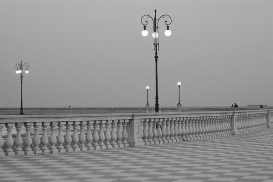 Terrrazza Mascagni - Livorno (2014 clic)