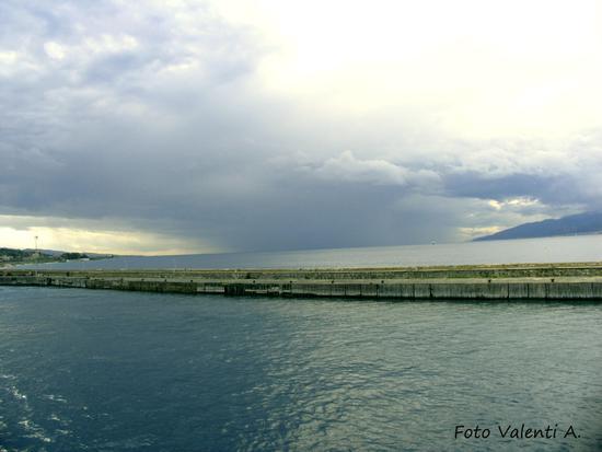 Tempesta messinese - Messina (2165 clic)