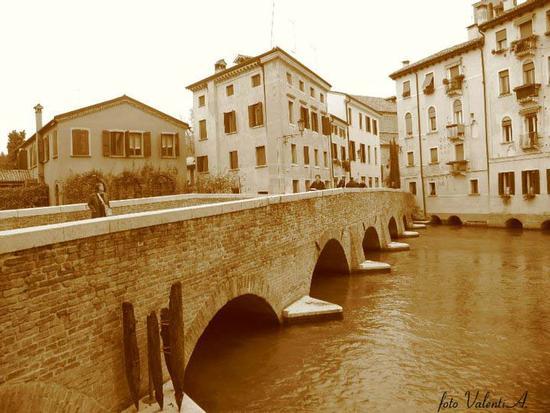 Treviso Ponte S. Francesco (2501 clic)