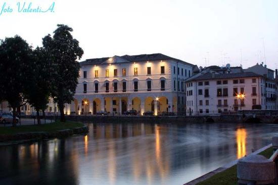 La Riviera al tramonto - Treviso (2812 clic)