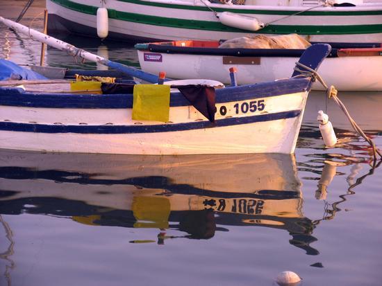 barche...semplicemente - Punta secca (3678 clic)