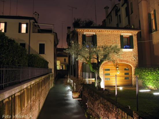 Treviso, in vicolo s pancrazio (1606 clic)