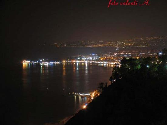 Panorama da Taormina (2541 clic)
