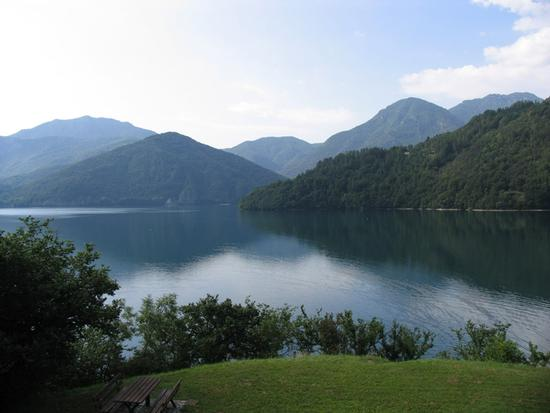 lago di ledro (2244 clic)